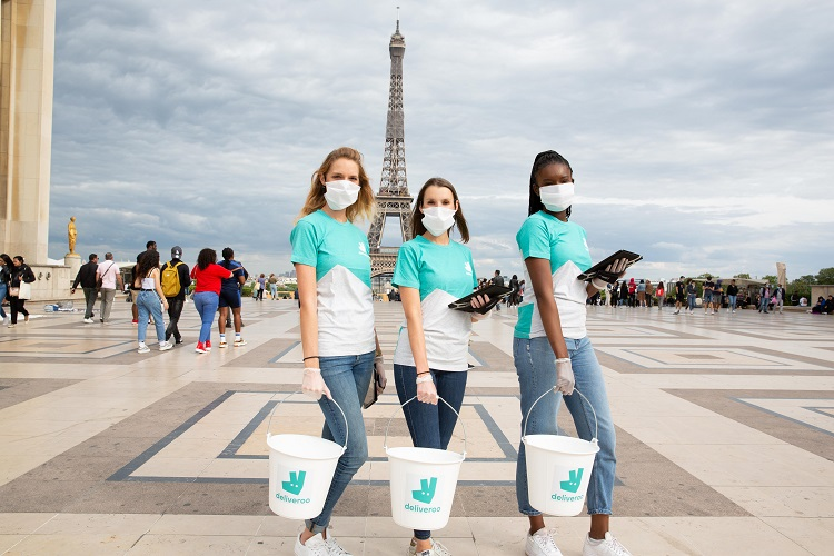 hotesse-accueil-marianne-international-deliveroo