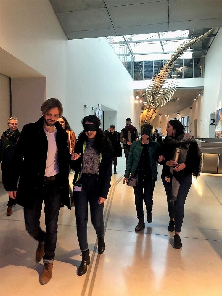 Découvrir un musée autrement - Actualités - Agence Accueil Musées et culture - Marianne International