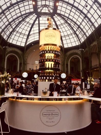 hôtesse événementiel au grand Palais - Marianne International - agence hôtesse événementiel
